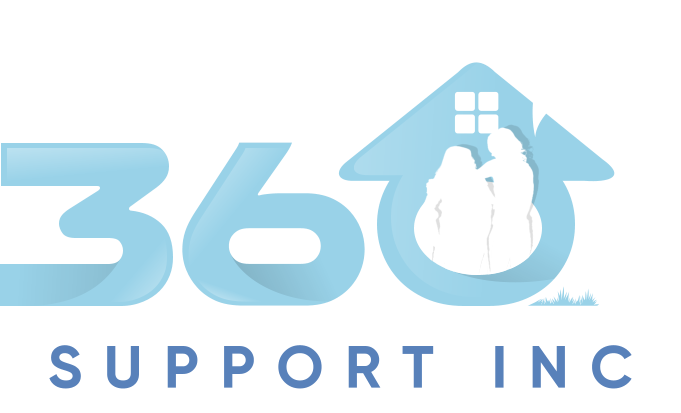 360 SUPPORT INC